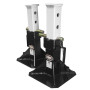 14400 40 TON HEAVY DUTY JACK STANDS INDO