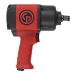 Impact Wrench 3/4""